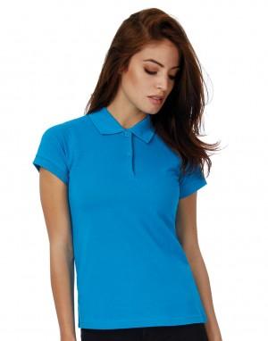 SAFRAN PURE. Moteriški polo marškinėliai