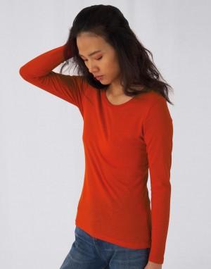 Moteriški marškinėliai