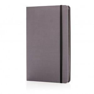 Užrašų knygutė su spalvotais kraštais