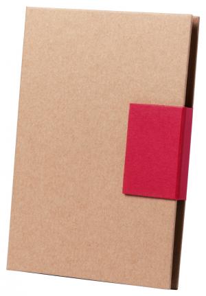 Verslo dovanos Ganok (adhesive notepad)