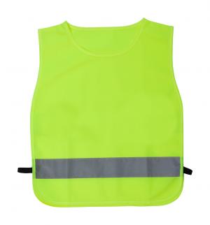 Verslo dovanos Eli (safety vest for children)