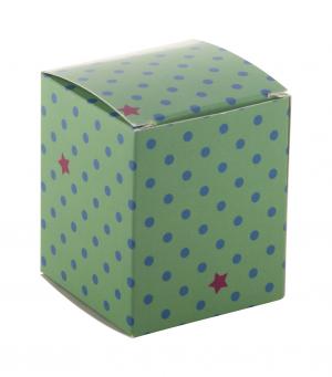 Verslo dovanos CreaBox Candle E (custom box)