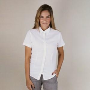 LONDON WOMEN. Moteriški Oxford tipo marškiniai