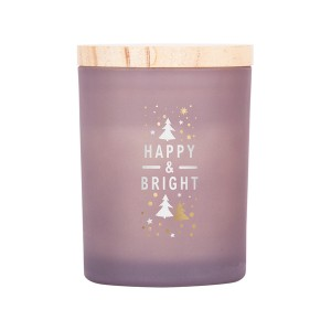 Kalėdų žvakė