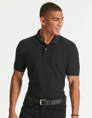 MENS CLASSIC COTTON.  Polo marškinėliai