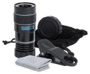 Verslo dovanos Yorap 8X (smartphone lens)
