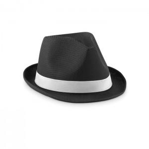 Spalvota skrybėlė