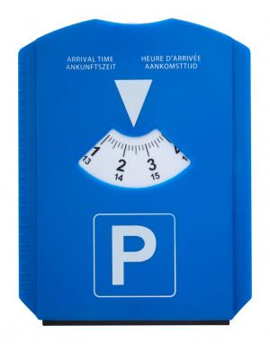 Verslo dovanos ScraPark (parking card)