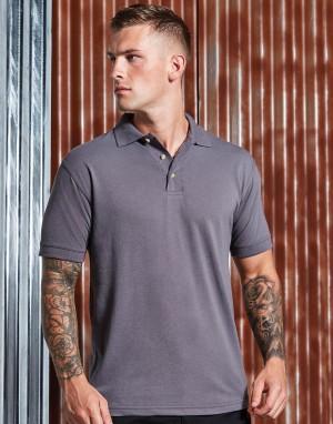 CLASSIC FIT WORKWEAR. Polo marškinėliai