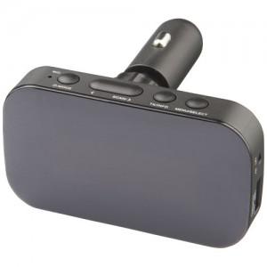 Bluetooth automobilinis adapteris su radijo imtuvu