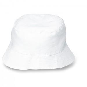 Medvilninė saulės skrybėlė