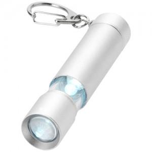 Lepus raktų pakabukas su LED žibintuvėliu