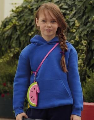 Vaikiškas aukščiausios kokybės  džemperis su gobtuvu