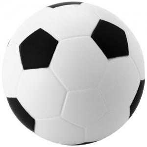 Futbolo kamuolio formos streso kamuoliukas iš PU putų