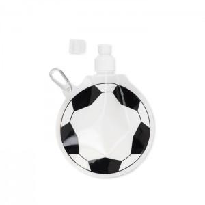 Futbolo kamuolio formos sulankstoma gertuvė
