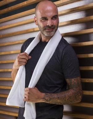 Sportinis rankšluostis (30x140 cm)