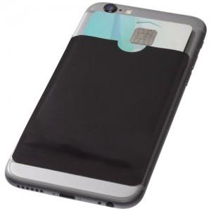 Exeter firmos išmaniojo telefono piniginė kortelėms