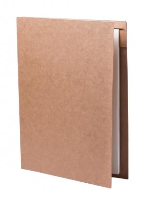 Verslo dovanos Bloguer (document folder)