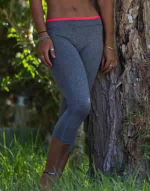 Moteriškos sportinės kelnės