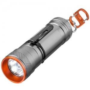 Weyburn firmos 3ių vatų LED žibintuvėlis