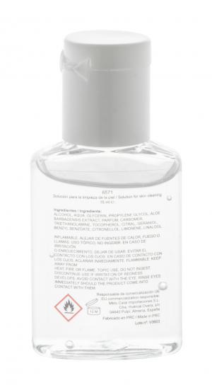 Verslo dovanos Bradul (hand cleansing gel)