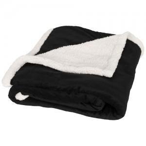 Lauren firmos Sherpa vilnos pledas-antklodė