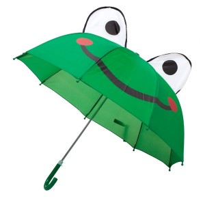 Varlės formos vaikų skėtis