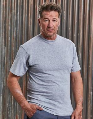 Vyriški marškinėliai darbui