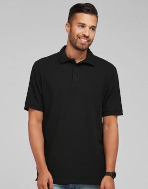 MENS COTTON POLO. Polo marškinėliai