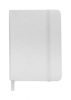 Verslo dovanos CleaNote Mini (anti-bacterial notebook)
