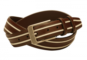 Verslo dovanos Tessa (leather belt)