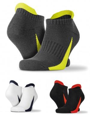 3 pakuotės sportinių kojinių