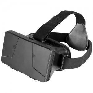 Hank firmos virtualios realybės ausinės