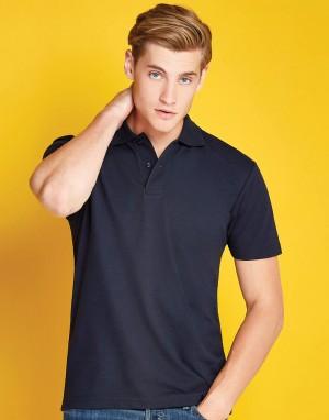 MENS REGULAR FIT WORKFORCE. Vyriški polo marškinėliai