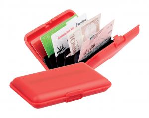 Verslo dovanos Terun (credit card holder)