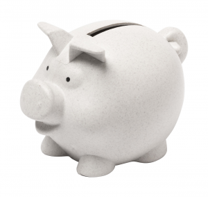 Verslo dovanos Darfil (piggy bank)