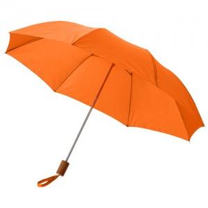 Sulankstomas skėtis