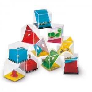 Puzzle galvosūkių asorti