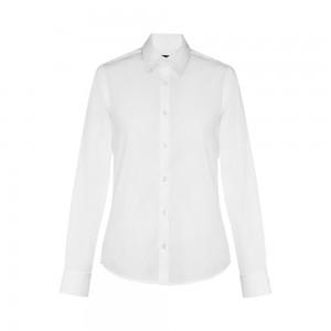 PARIS WOMEN. Moteriški Poplin tipo marškiniai