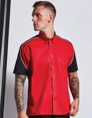 Classic Fit Sebring Shirt. Vyriški marškiniai