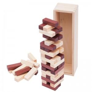 Bokštas medinis žaidimas