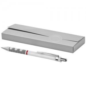 Tikky automatinis pieštukas su banguota rankena     (??? Čia tušinukas? )