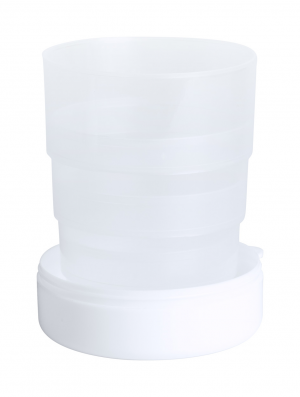 Verslo dovanos Berty (foldable cup)