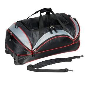 Dilon kelioninis krepšys su ratukais