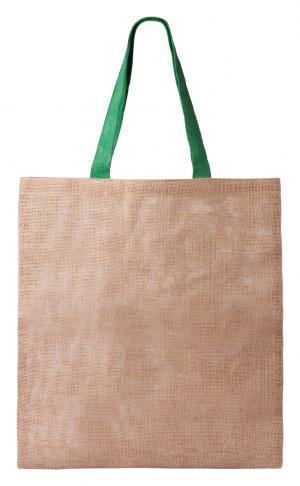Verslo dovanos Dhar (jute shopping bag)