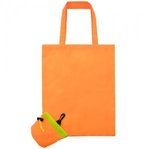 Sulankstomas pirkinių krepšys