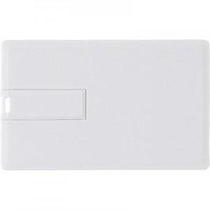 """USB atminties kortelės """"Kreditinė kortelė"""" 32 GB"""