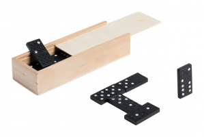 Verslo dovanos Prakon (dominoes)
