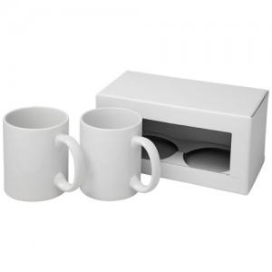Dviejų puodelių rinkinys