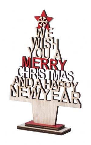 Verslo dovanos Sokin (desk Christmas tree)